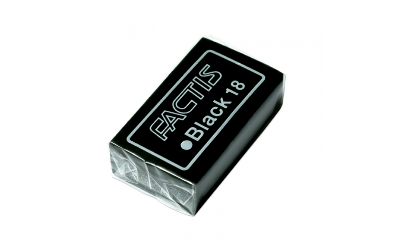 Factis BL18, Technical Soft Lead Eraser (New Lower Price for 2021)