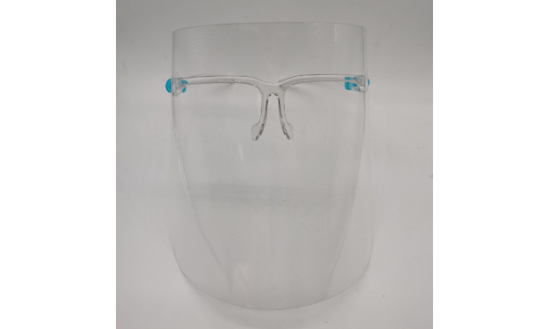 REPLACEMENT Face-Shield for FSVC60