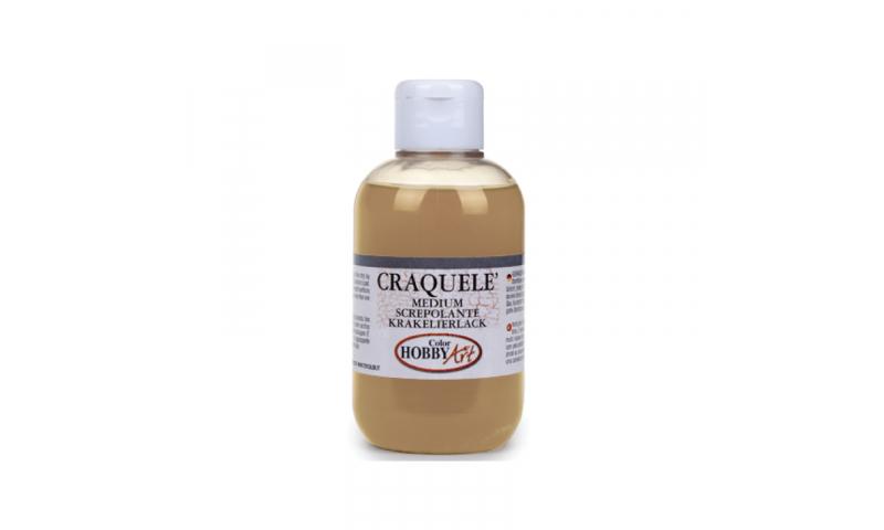 Toycolor HobbyArt Craquele Cracking Varnish, 250ml