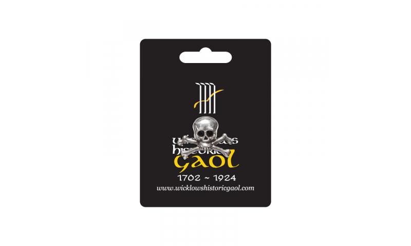 Metal Lapel Pin Soft Enamel,Fully Bespoke
