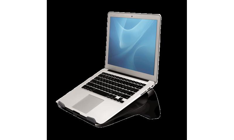 """Fellowes I-Spire Series™ 17"""" Laptop Lift - Black"""