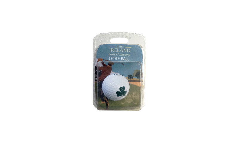 Individual Golf Ball