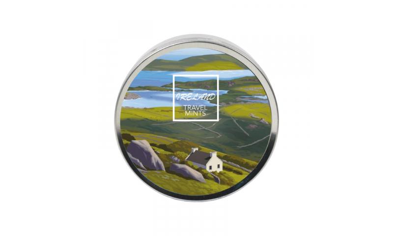 Ireland Travel Mints in Tin 200g