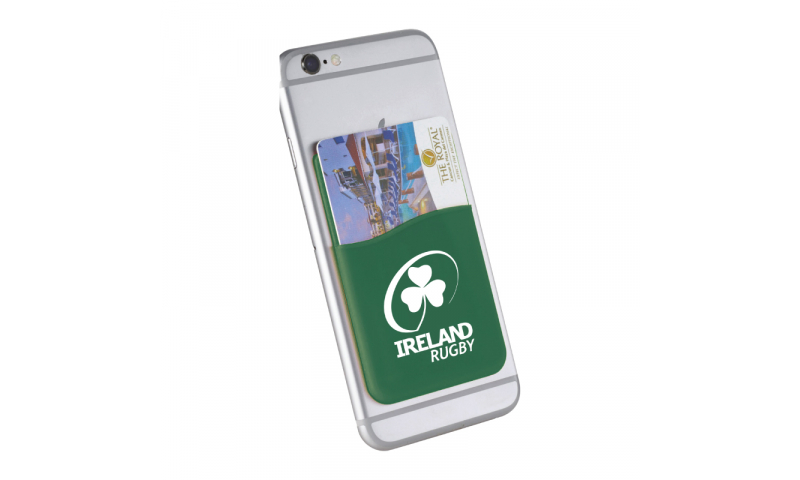Ireland Rugby Phone Wallet