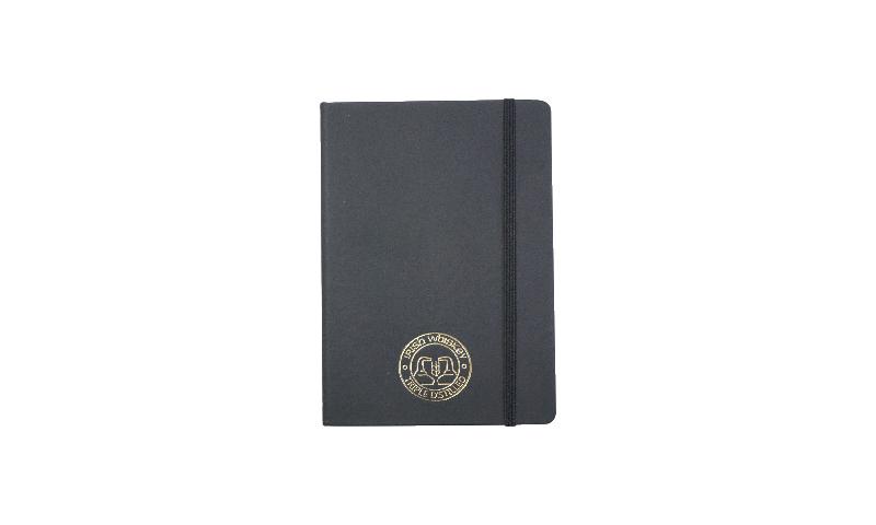Spirit of Ireland A5 Notebook