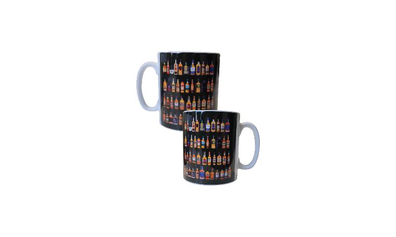 Spirit of Ireland Ceramic Mug