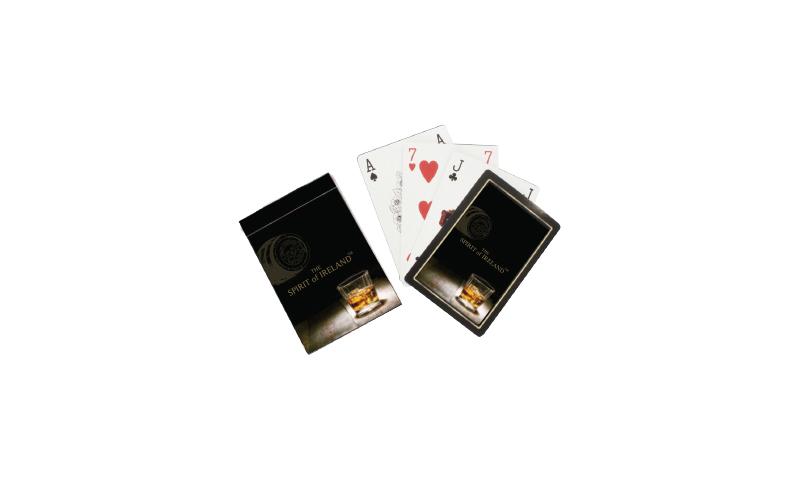Spirit of Ireland Playing Cards