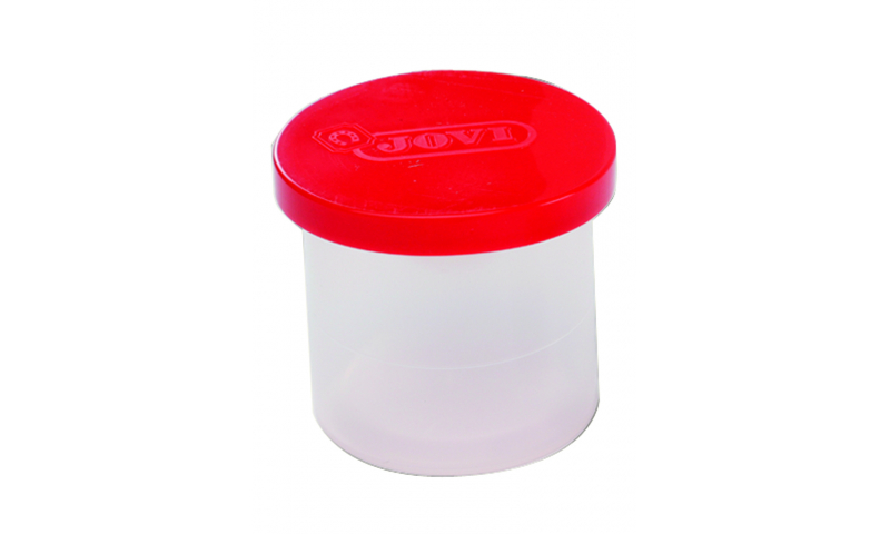 JOVI Empty Non-Spill Accessory Pots, box of 5 units