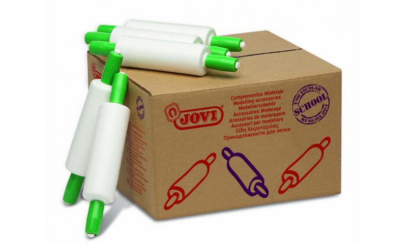 JOVI Modelling Rollers - Class box of 25 units