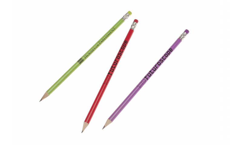Jive Pencil with eraser