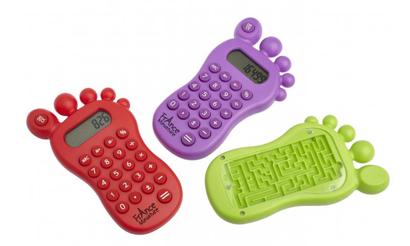 Jive Foot Calculator