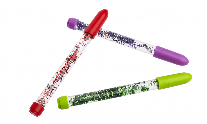 Jive Glitter Pen