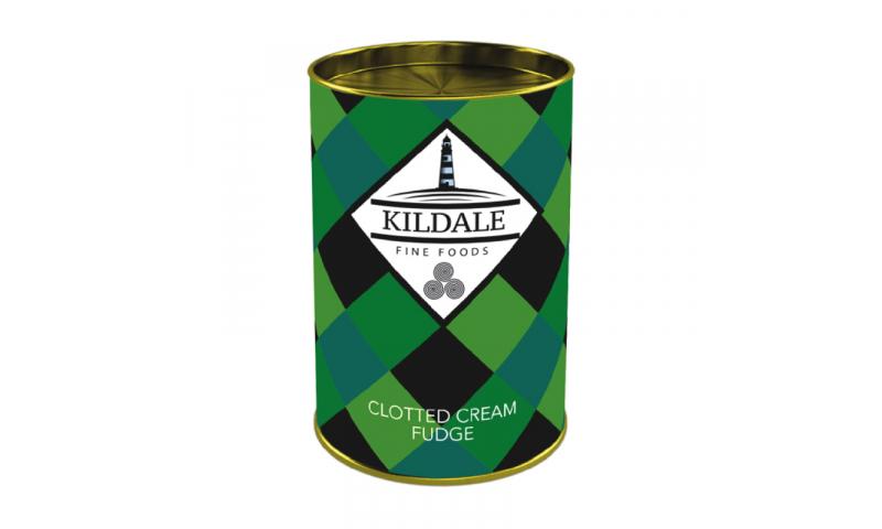 Kildale Clotted Cream Fudge 125g