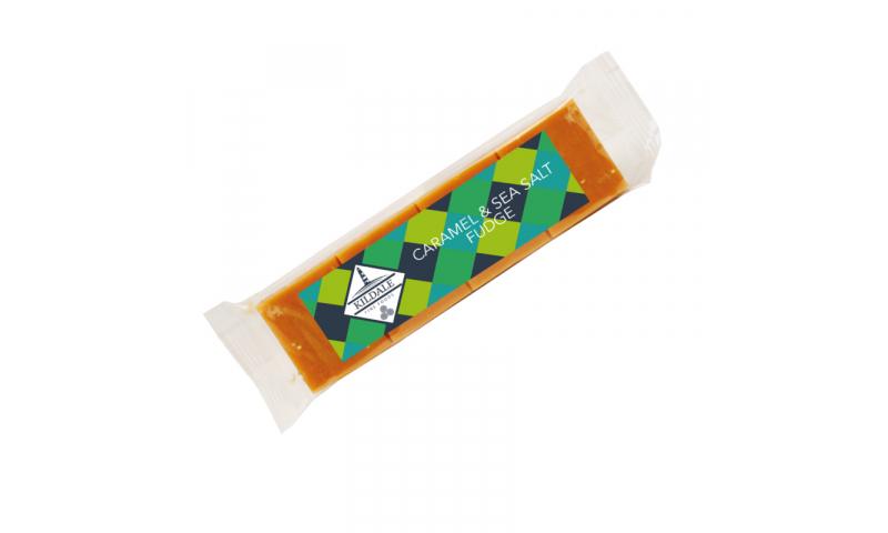 Kildale Caramel & Sea Salt Fudge Bar 100g