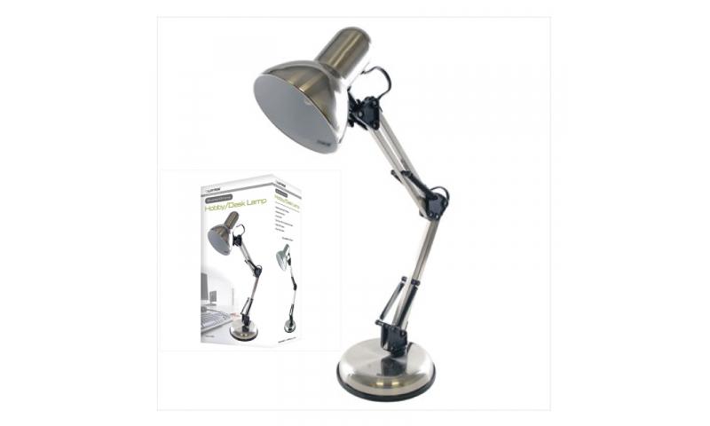 LLOYTRON 35w Style Poise Hobby Lamp 3 Asstd
