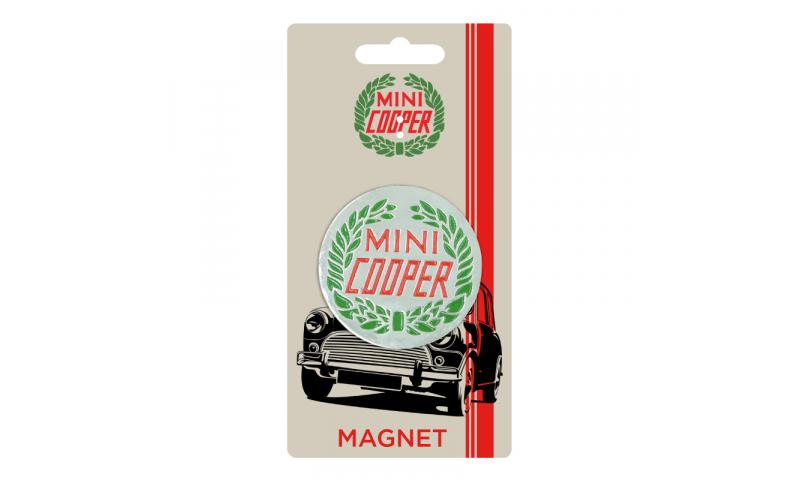 Mini Cooper MAGNET - Logo