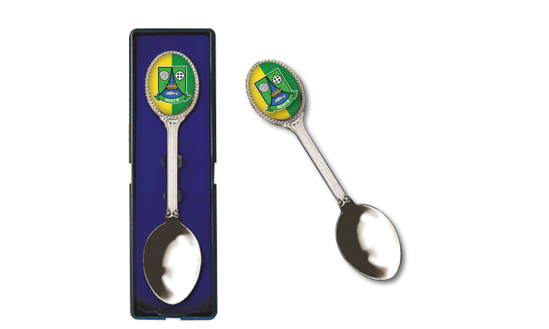 Meath Crest Spoon