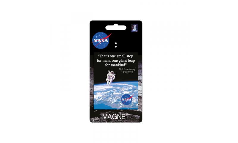 Tin Fridge Magnet 90x65mm, Fully Bespoke Design