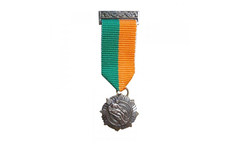 Replica Medal Pin, Cast metal, 3D High Detail, Fully Bespoke
