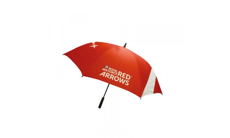 Thunderstorm, Golf Storm Umbrella, printed 2colours on x2 panels ****