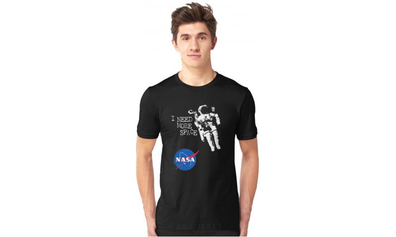 NASA T-Shirt - I Need Space - Asstd Sizes