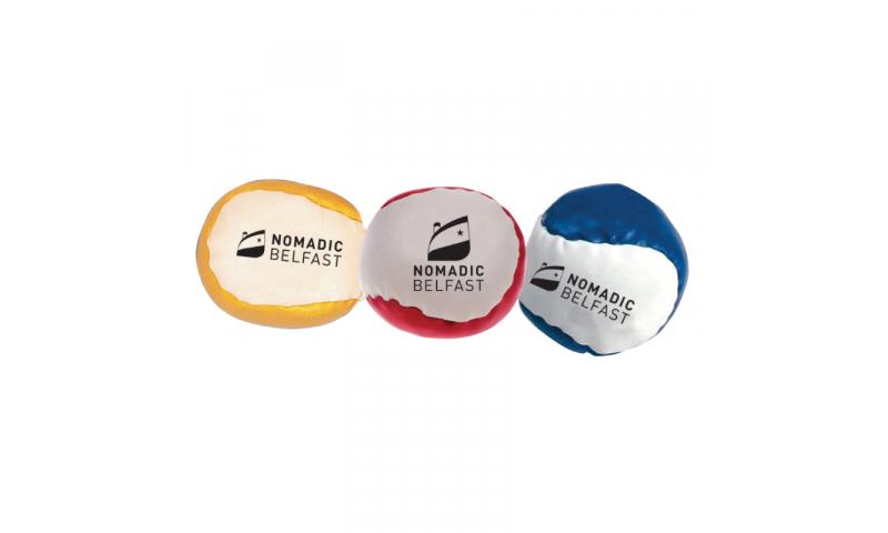 Beanie Juggling Ball