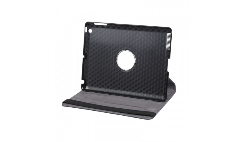 Texet 360 Swivel Case iPad Stand & Protector (New Lower Price for 2021)