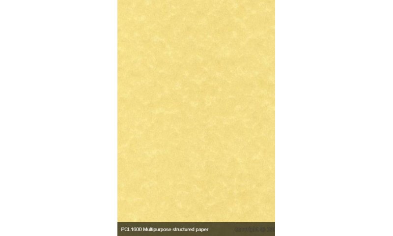 Decadry A4 Letterhead Gold Parchment 95gsm 100 Sheet Pack