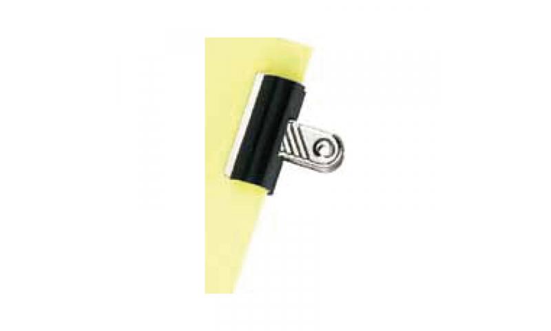 Rapesco Chrome Letter Clips, 60mm 10 Pack (New Lower Price for 2021)