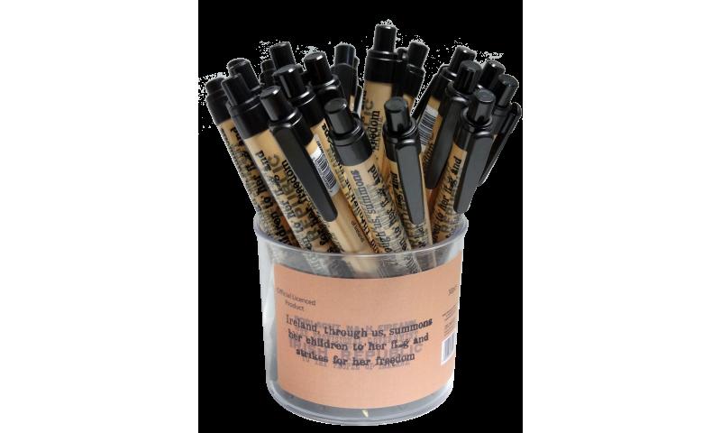 Proclamation Tubby Pen Display Tub