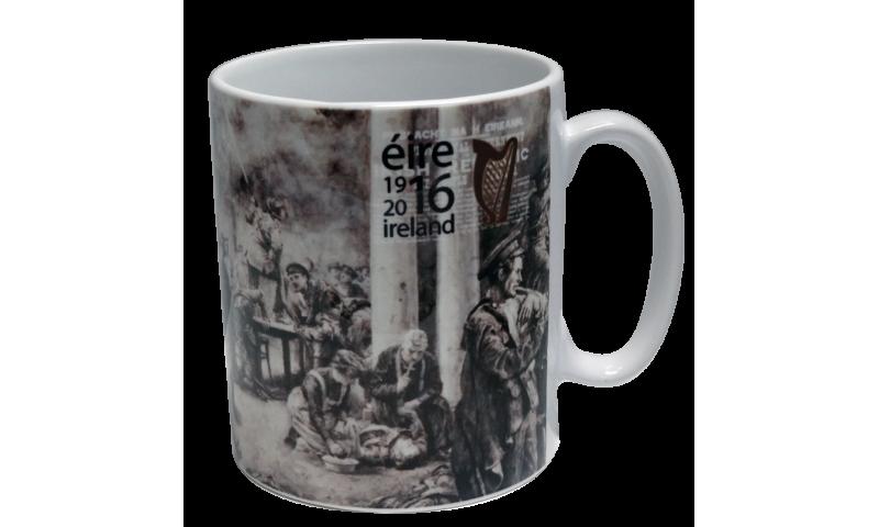 Proclamation GPO Scene Ceramic Mug