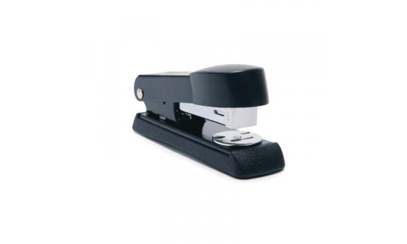 Rapesco Minno Half Strip Metal Stapler - Hang carded (New lower Price for 2021)