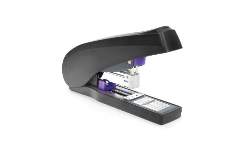 Rapesco X5 Power assisted H/Duty Desk Stapler, 90 Sheet