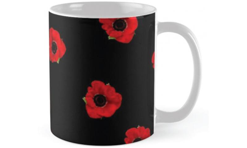 Remembrance Ceramic Mug