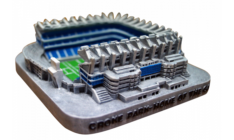 Bespoke Resin Model 9cm