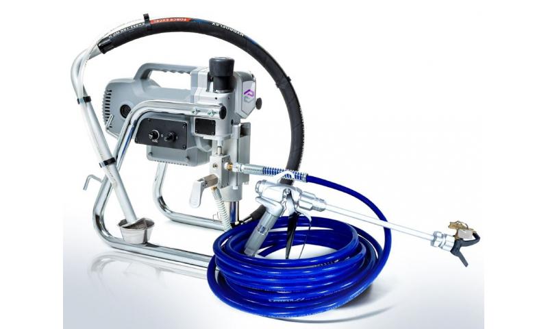 Sanique S3 240V Powered Fogging Sanitiser Sprayer