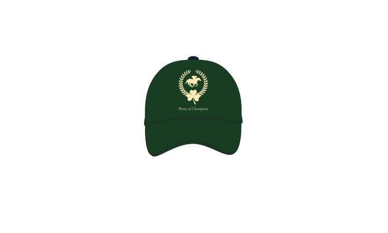 Thoroughbred Ireland  Baseball Cap - Home of Champions