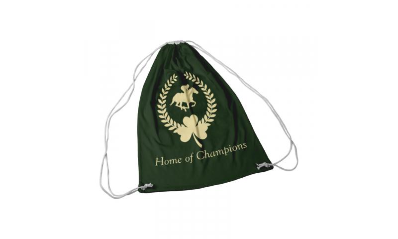 Thoroughbred Ireland Drawstring Bag