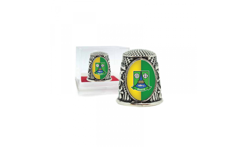 Meath Crest Thimble in Blister