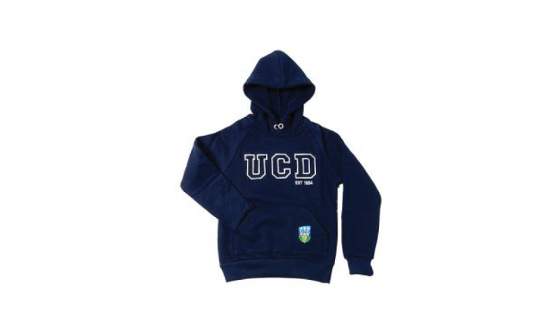 Hoodie with Embroidery included to LHB, up to 5000 stiches **