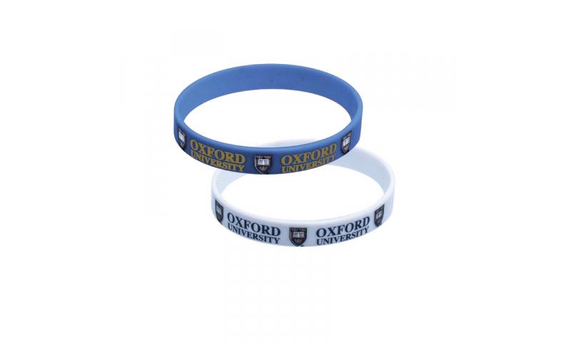 Rubber Wristband, Bespoke Design & Colour config, Deboss/Print, Hangcarded