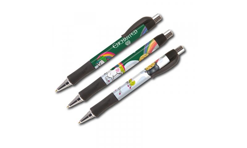 Unicorn Ireland Tubby Pen