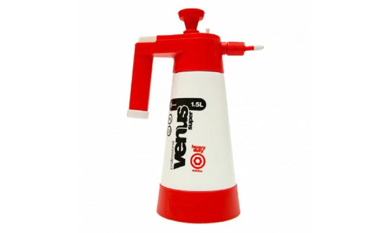 Venus PRO Compression Pump Sprayer empty - 1.5 Litre