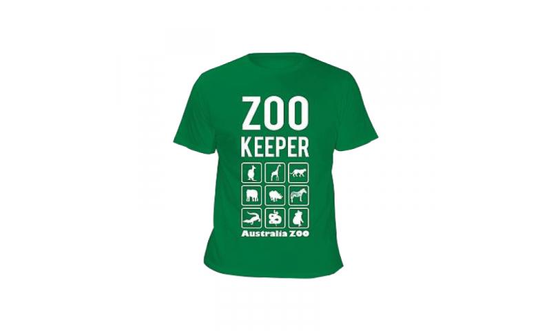 T-Shirt, Adult sizes,  printed 1 position  1 Colour , 150cm2 ***