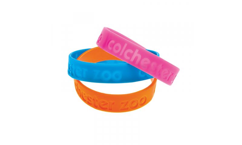 Zing Wristband