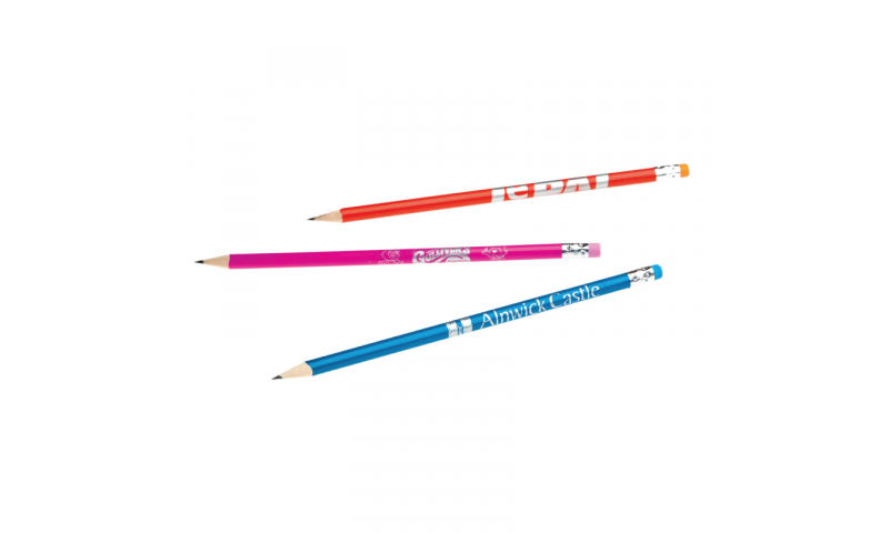 Zing Pencil with Eraser