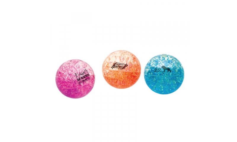 Zing Glitter Ball