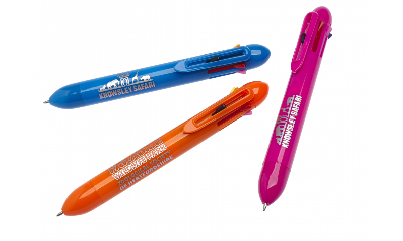 Zing Octa Pen