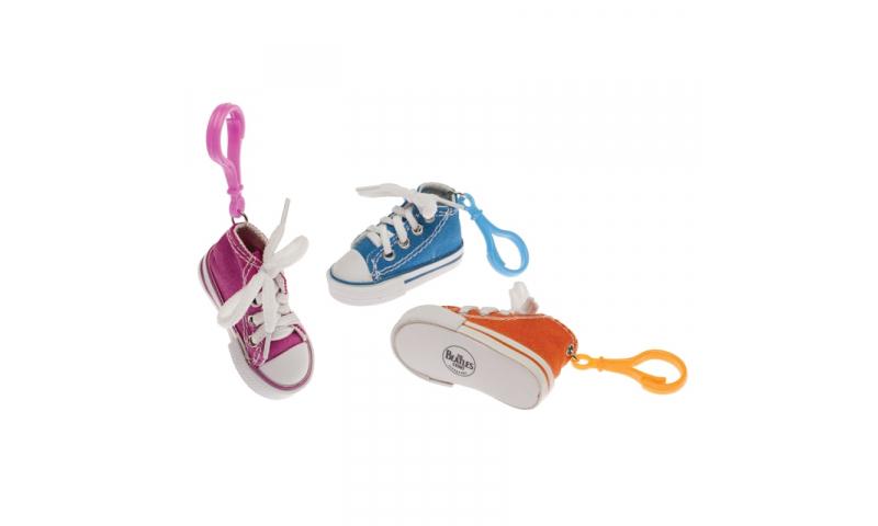 Zing Shoe Keyring - 7cm